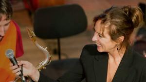 Dutch Jazz & World Meeting 2012