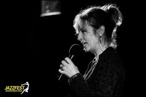 Jazzfest Amsterdam, foto govert driessen