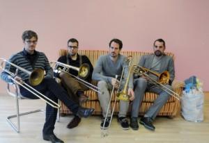 Vertigo trombone 4
