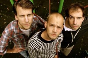 maarten hogenhuis trio