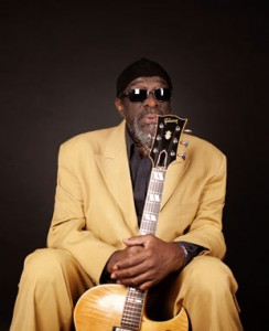 james blood ulmer door Julia Wesely