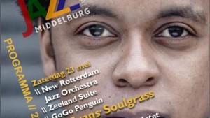 Jazzfestival Middelburg