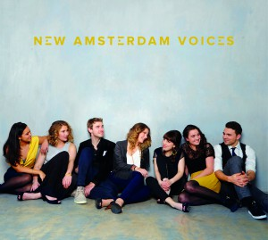 New A'dam voices