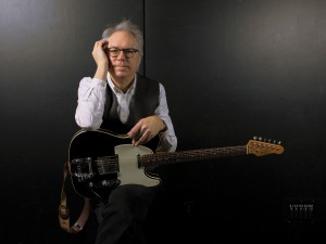 BillFrisell-SpaceAge-door paul moore