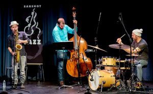 chris speed trio